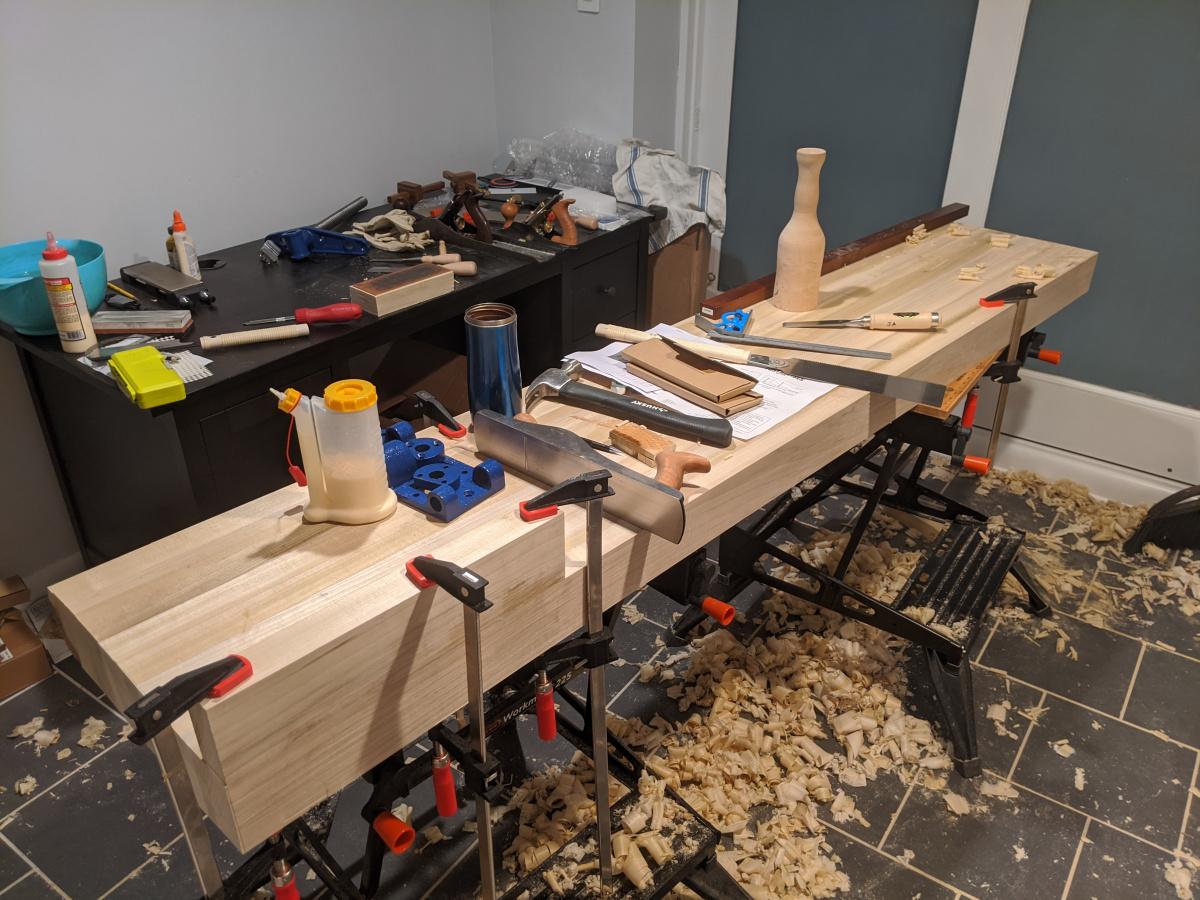 Beginner - building a workbench-img_20191206_220324.jpg