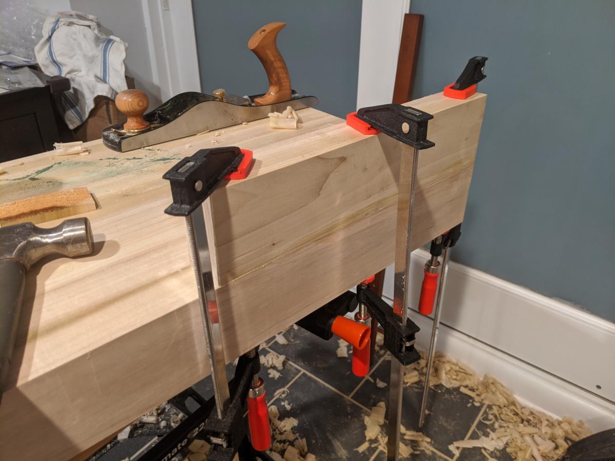 Beginner - building a workbench-img_20191206_222428.jpg
