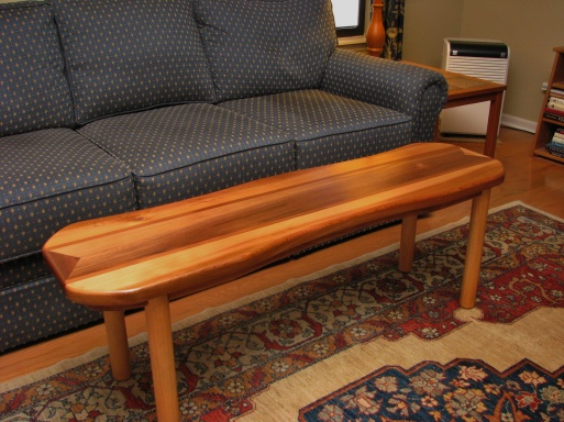 Click image for larger version Name: IMG_2111.jpg Views: 253 Size: 101.0 - Cedar/redwood Coffee Table - Woodworking Talk - Woodworkers Forum