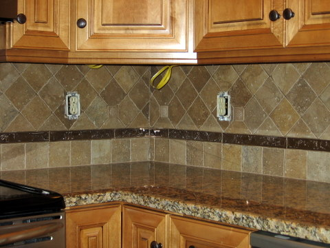 Where Would You Put The Kitchen Cabinet Handles? (countertops