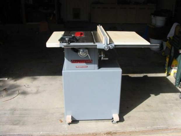 Delta Homecraft 34-500 Tablesaw