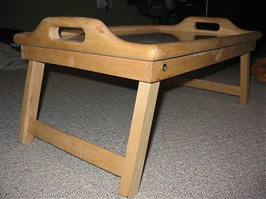 Small Fold Out Table Folding Table Legs Woodworking Talk Woodworkers Forum  . Small Fold Out Table ...