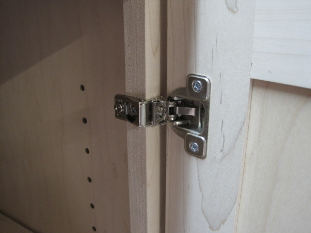 Face Frame Hinges Woodworking Talk Woodworkers Forum