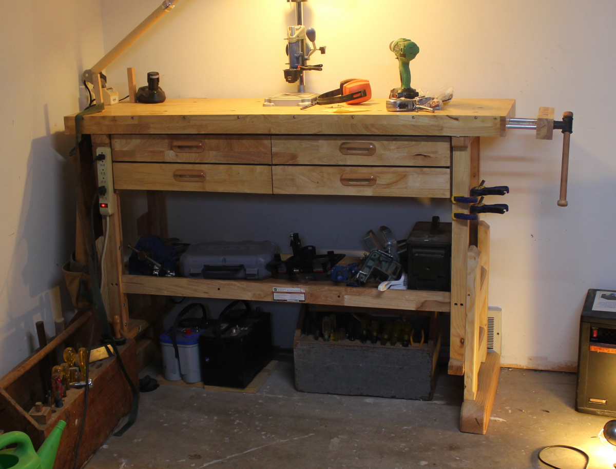 "Harbor Freight 60"" 4 Drawer Workbench?-img_4454.jpg"