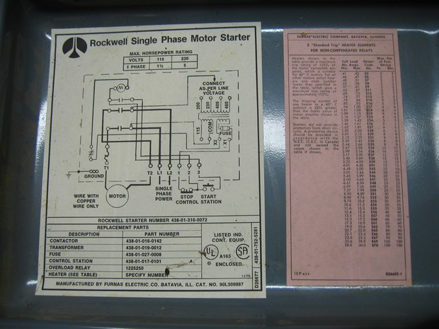 DIAGRAM] Furnas Starter Unisaw Wiring Diagram FULL Version HD Quality Wiring  Diagram - ACTIVEDIAGRAM.ABETEECOLOGICO.IT