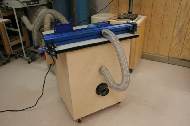 woodworking router forum