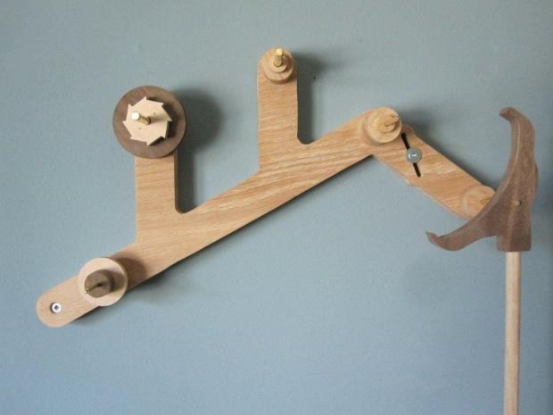 Wooden gear clock-img_8959.jpg