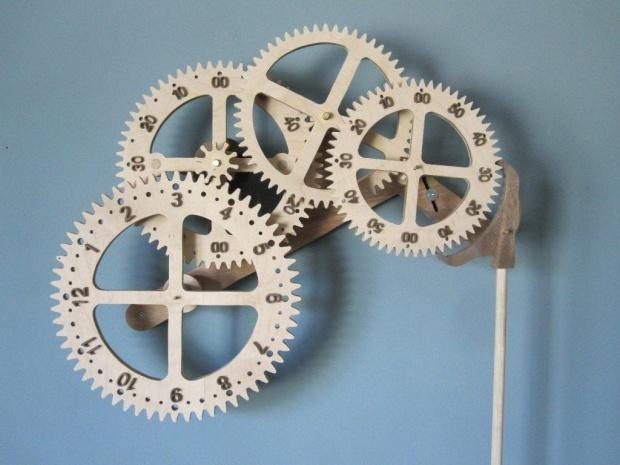 Wooden gear clock-img_8960.jpg