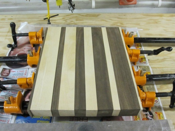 How to make end grain cutting boards-img_9077.jpg