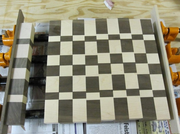 How to make end grain cutting boards-img_9103.jpg