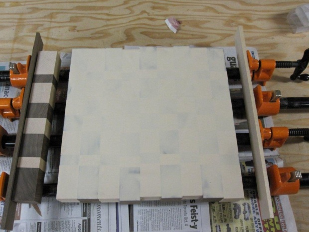 How to make end grain cutting boards-img_9104.jpg