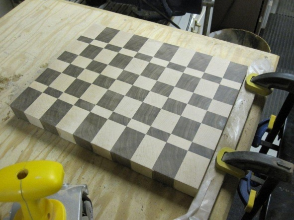 How to make end grain cutting boards-img_9111.jpg