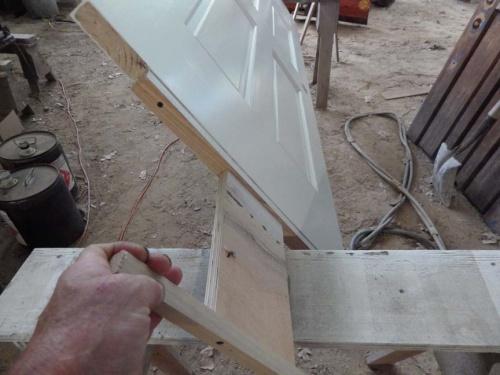 Painting a door-imgp1099.jpg & Painting a door - Woodworking Talk - Woodworkers Forum