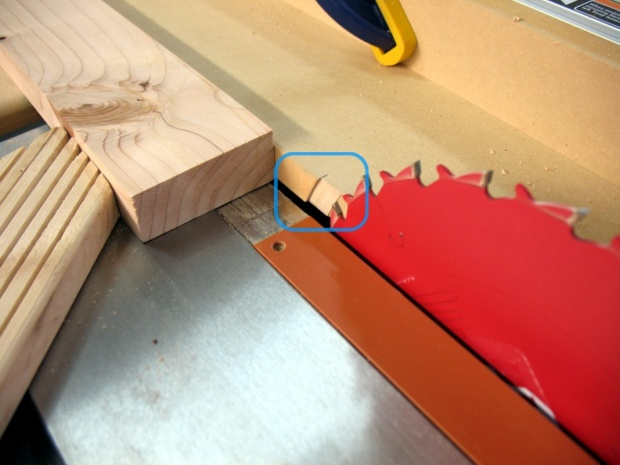 ... man's jointer jig for table saw - Woodworking Talk - Woodworkers Forum