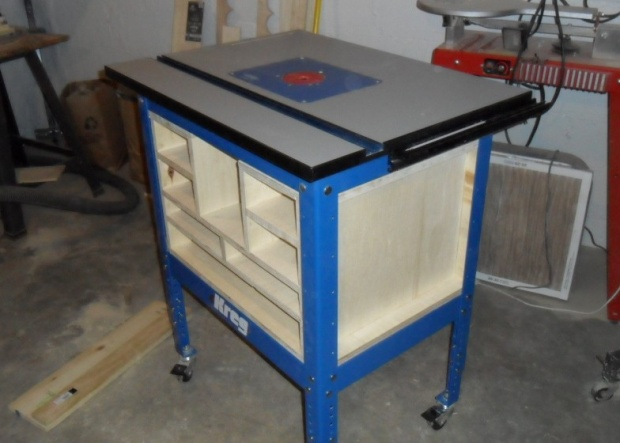 Kreg router stand cabinet woodworking talk woodworkers forum kreg router stand cabinet k cabinet 008g greentooth Images
