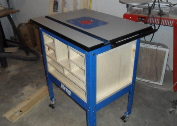 Kreg Router Stand Cabinet K 008 Jpg