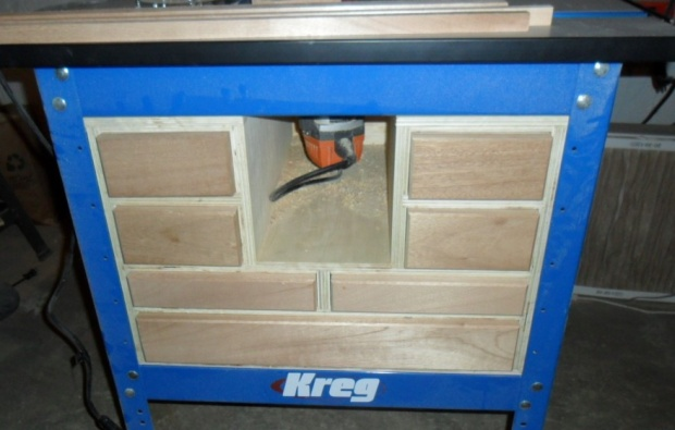 Kreg router stand cabinet woodworking talk woodworkers forum kreg router stand cabinet k cabinet 018g greentooth Choice Image