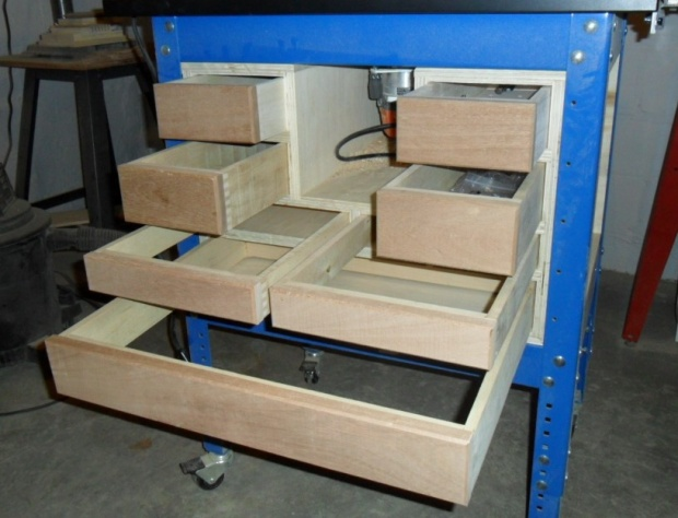 Kreg router stand cabinet woodworking talk woodworkers forum kreg router stand cabinet k cabinet 019g greentooth Images
