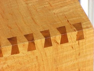 joining wood corners