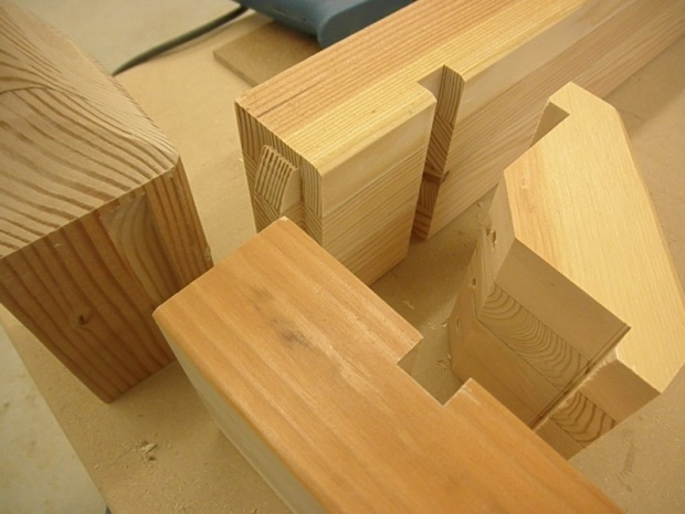 dado wood