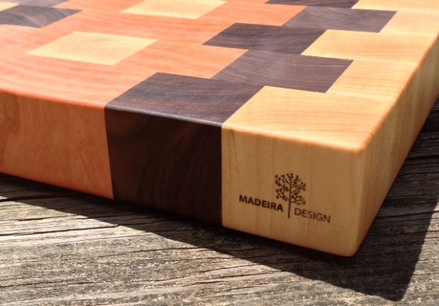 ... General Woodworking Discussion > Marking your Projects: Branding Iron