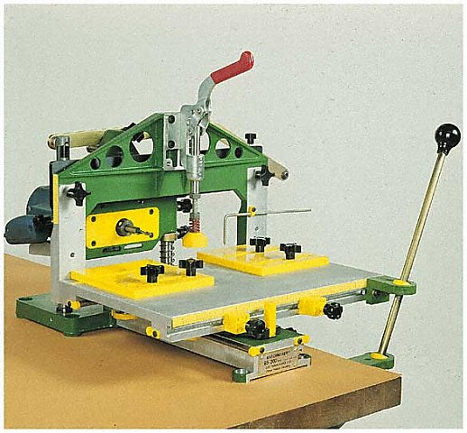 ... Matchmaker or JDS Multi-Router! - Woodworking Talk - Woodworkers Forum