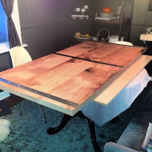 Decorative Metal Straps For Furniture Designs