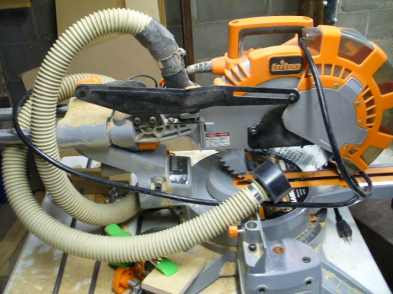 Some Dust Collection Questions Woodworking Talk