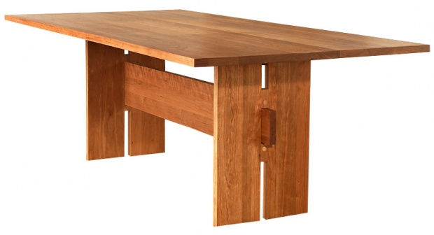 Questions on table proportions and size Woodworking Talk