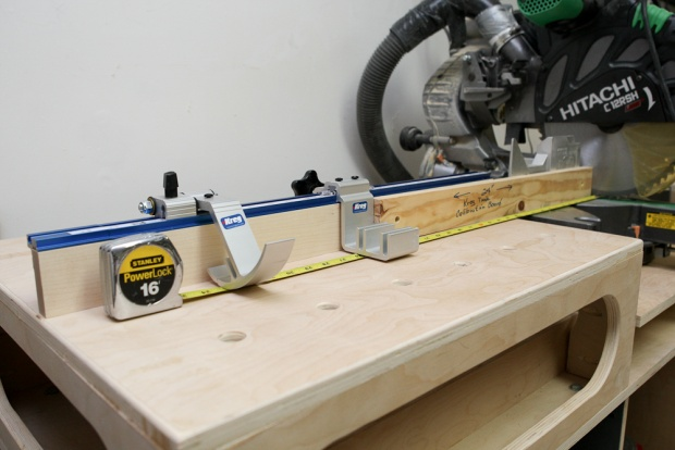 Miter Saw Cabinet Plans Questions Woodworking