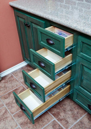 Den Built In Cabinets Mdo Mdf Sanded Ply