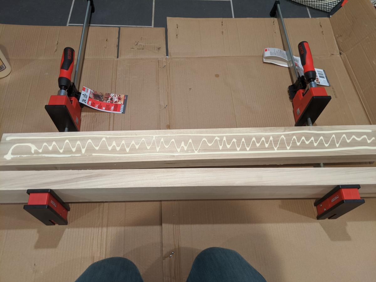 Beginner - building a workbench-mvimg_20191107_201930.jpg