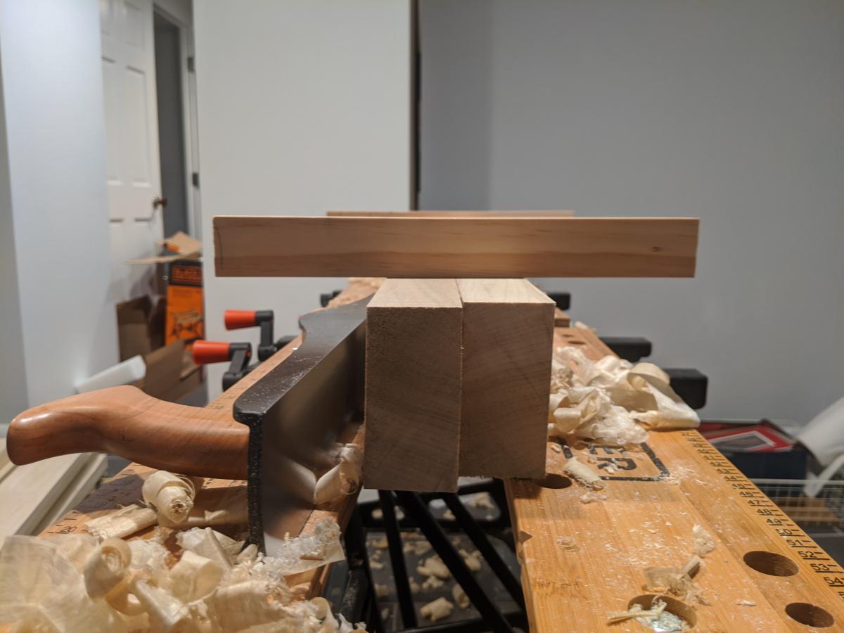 Beginner - building a workbench-mvimg_20191109_163226.jpg