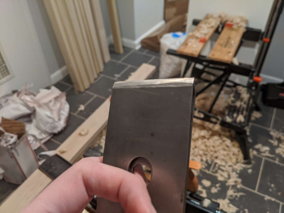 Beginner - building a workbench-mvimg_20191116_161959.jpg