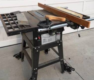 Table Saw Part Woodworking Talk Woodworkers Forum