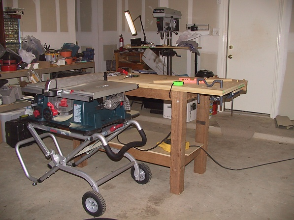 New Bosch 4100 questions - Woodworking Talk - Woodworkers Forum