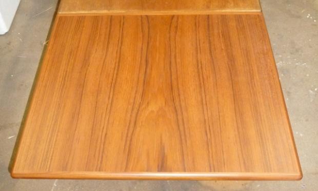 Refinishing Teak Table U0026amp; Chairs P1020667