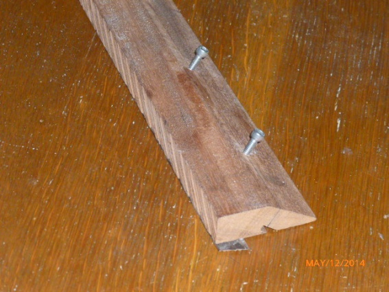 Jointer Knife Sharpening Jig - Woodworking Talk ...