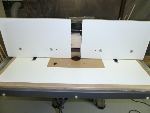 Ridgid r4512 router table extension woodworking talk click image for larger version name p10409241g views 1811 size 577 greentooth Images