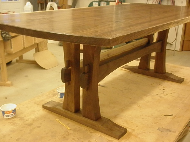 Dining Room Table Top Plans