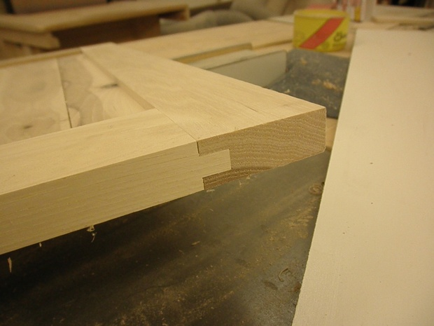 joinery-shaker cabinet doors - Woodworking Talk - Woodworkers Forum
