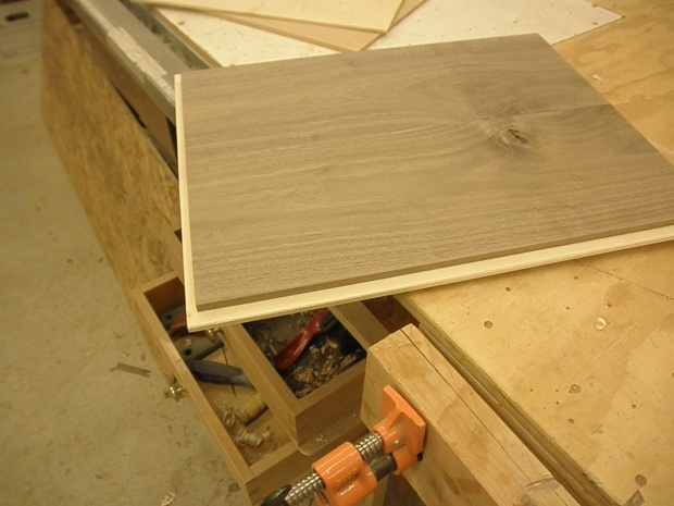 plywood dresser solid wood dresser concerns woodworking talk woodworkers forum