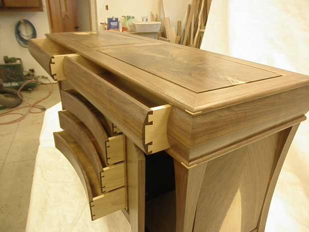 Can I Make Dovetails Without A Jig Woodworking Talk