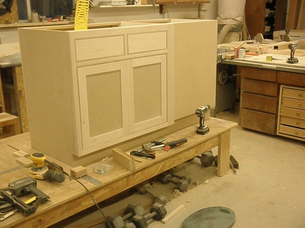Exceptional Cabinet Making P7290574