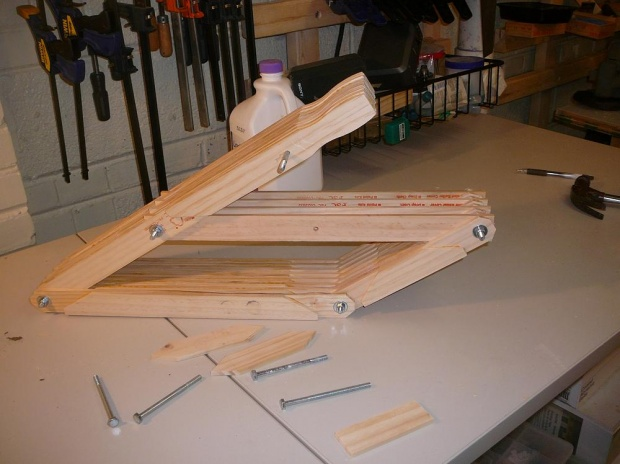 Panto Router Build Woodworking Talk Woodworkers Forum