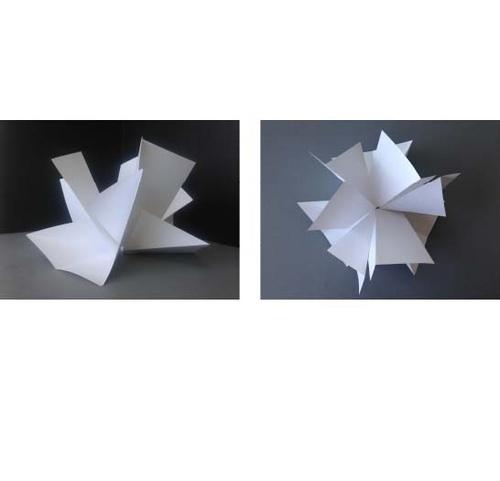 click image for larger version name paper sculpture mock upjpg views 66