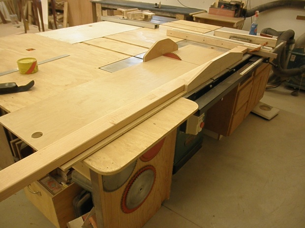 Crosscut Table Saw Sled Plans Woodworking Talk