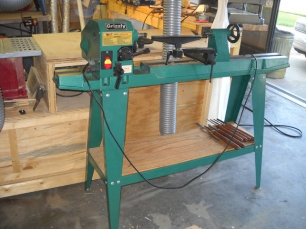 Lathe discussion - Woodworking Talk - Woodworkers Forum
