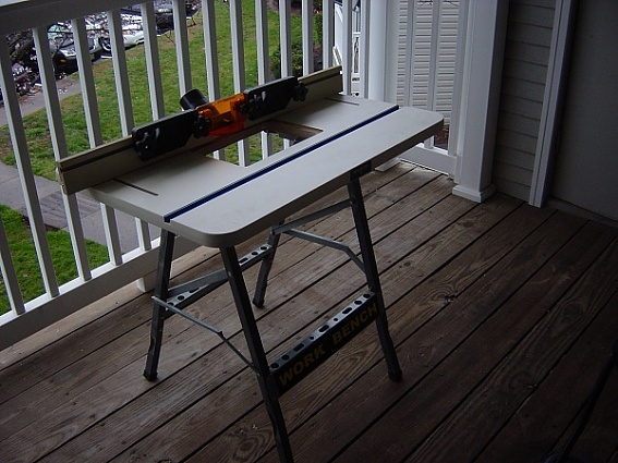 Newbie router table question attaching the router woodworking click image for larger version name picture 011g views 695 size keyboard keysfo Choice Image