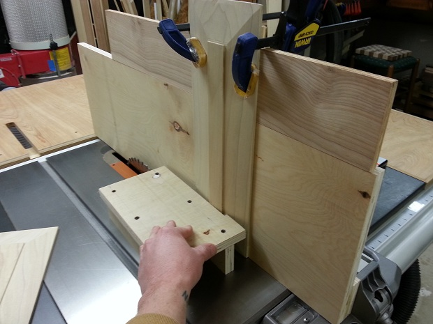 Rolling Garage Cabinet for Dad (Pic Heavy)-raised-panel-push-jig.jpg